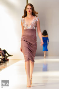 Lou Razon Designer LouLou Couture LA Fashion Week LAFW 2016